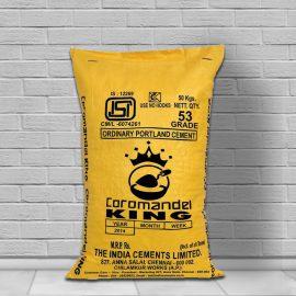 Coromandel-King