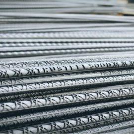 building materials TMT rods